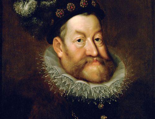 Tajemný Rudolf II.  a jeho život